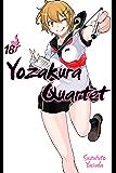 Yozakura Quartet Vol. 18