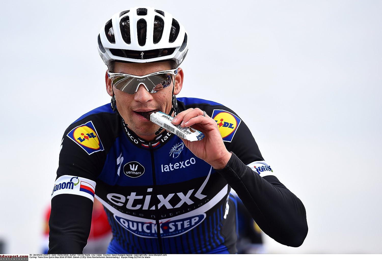 Etixx High Protein Sport Bar, sabor a Coco y Vainilla - 20 ...