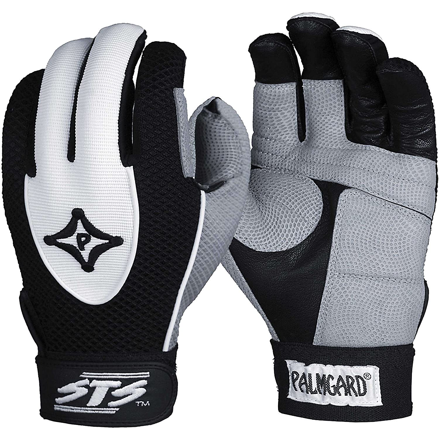 Palmgard STS Youth Batting Glove Pair Pack