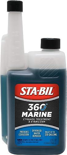 STA-BIL (22239) 360 Marine Ethanol Treatment