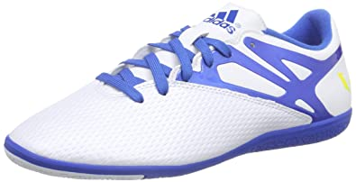 c40822b38d32 Adidas Messi 15.3 in Mens Football Boots Soccer Shoes Cleats (UK 9 US 9.5 EU