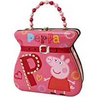 Tin Box Company Peppa Pig Carry All Purse