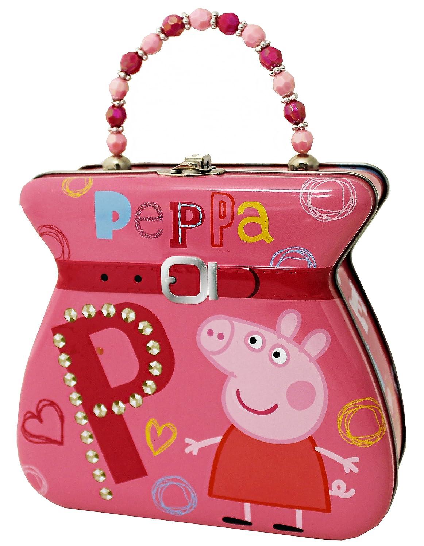 Tin Box CompanyPeppa Pig Carry All Tin Purse