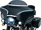 Kuryakyn 1310 Motorcycle Accessory: Smooth