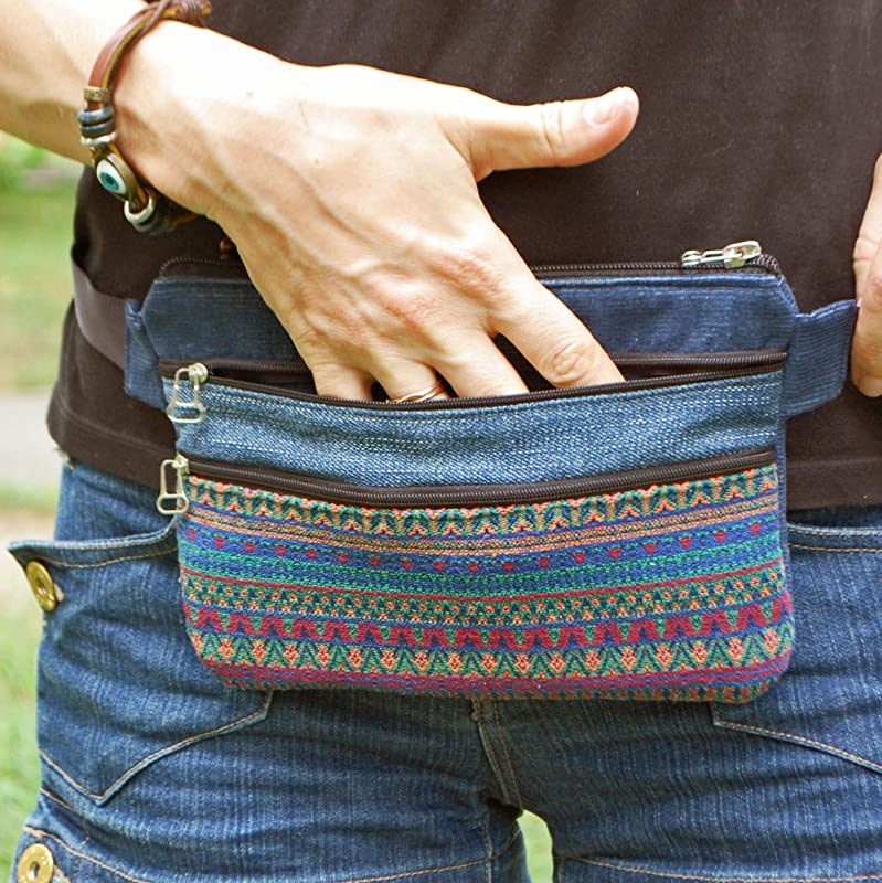 Cute Fanny Pack hip pack floral print Pineapple print vegan leather fanny Fanny Pack Festival Fanny Pack hip bag Fanny Pack Festival