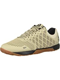 3ece2be9328 Reebok Men s CROSSFIT Nano 4.0 Cross Trainer
