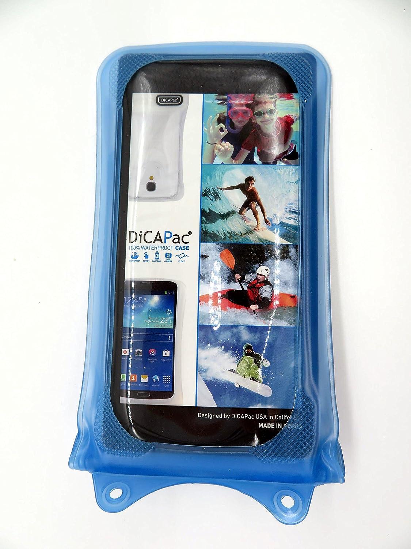 Funda universal sumergible DiCAPac WP-C1 para smartphones de ZTE ...