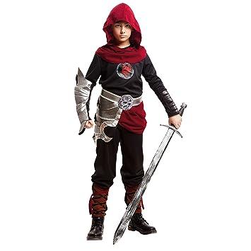 My Other Me Me-205002 Disfraz Kane para niño 7-9 años Viving Costumes b8afdbc709ad