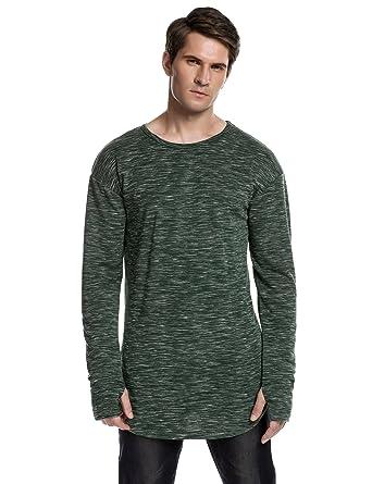 Long sleeve tshirts with thumb holes