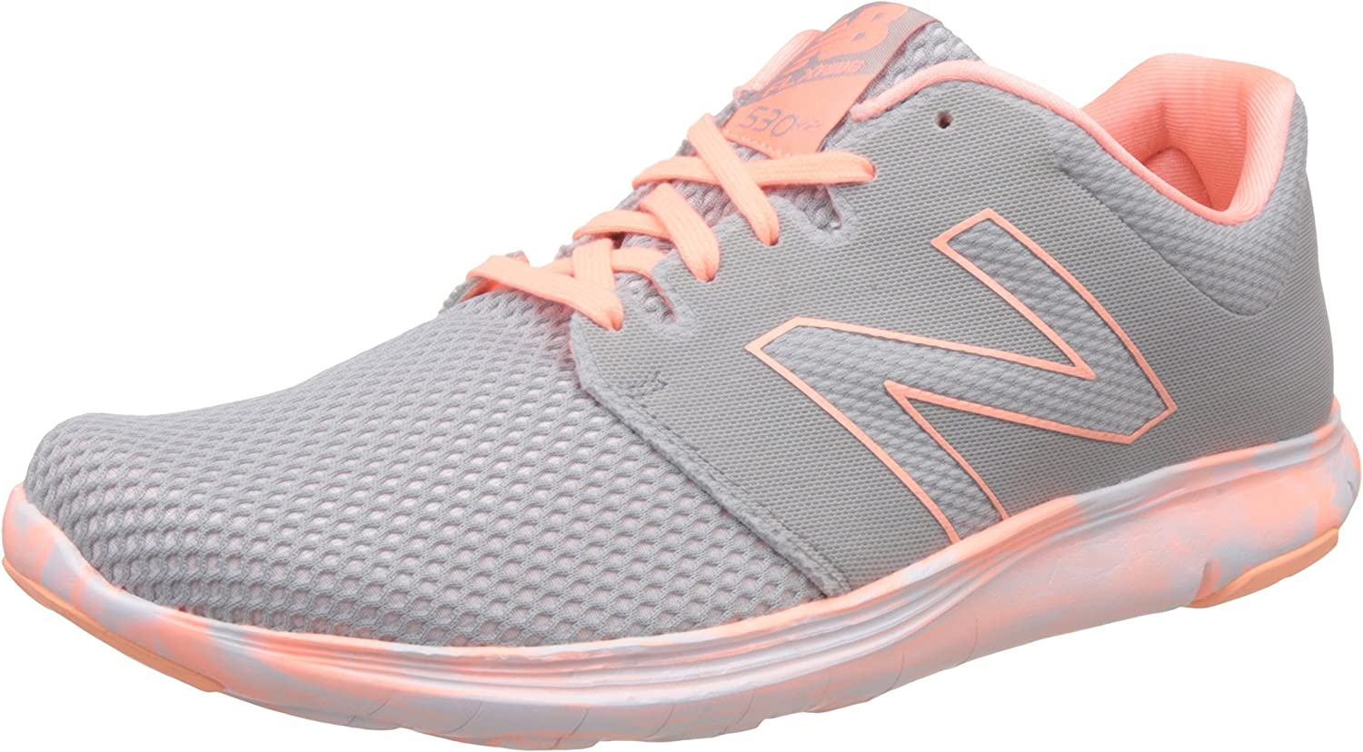 New Balance Women s 530v2 Running Shoe