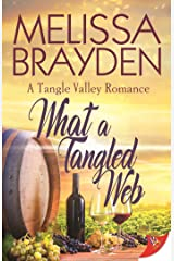 What a Tangled Web (A Tangle Valley Romance) Kindle Edition