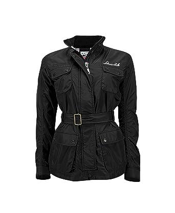 Lonsdale Damen Damen Jacke CromfordBekleidung Jacke Lonsdale 54ARqcLj3