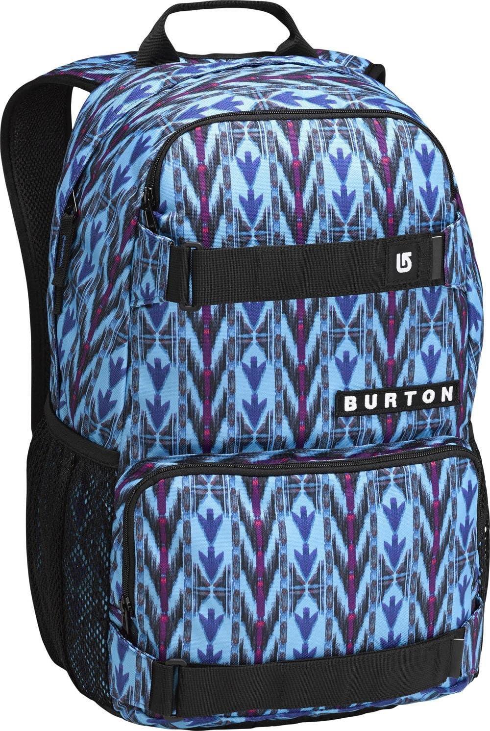 Burton Treble Yell Pack - Mochila Multicolor Blue-Ray Noveau Neon ...