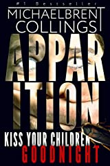 Apparition: A Novel of Supernatural Horror Kindle Edition