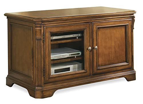 Hooker Furniture Brookhaven 44 TV Console, Medium Wood