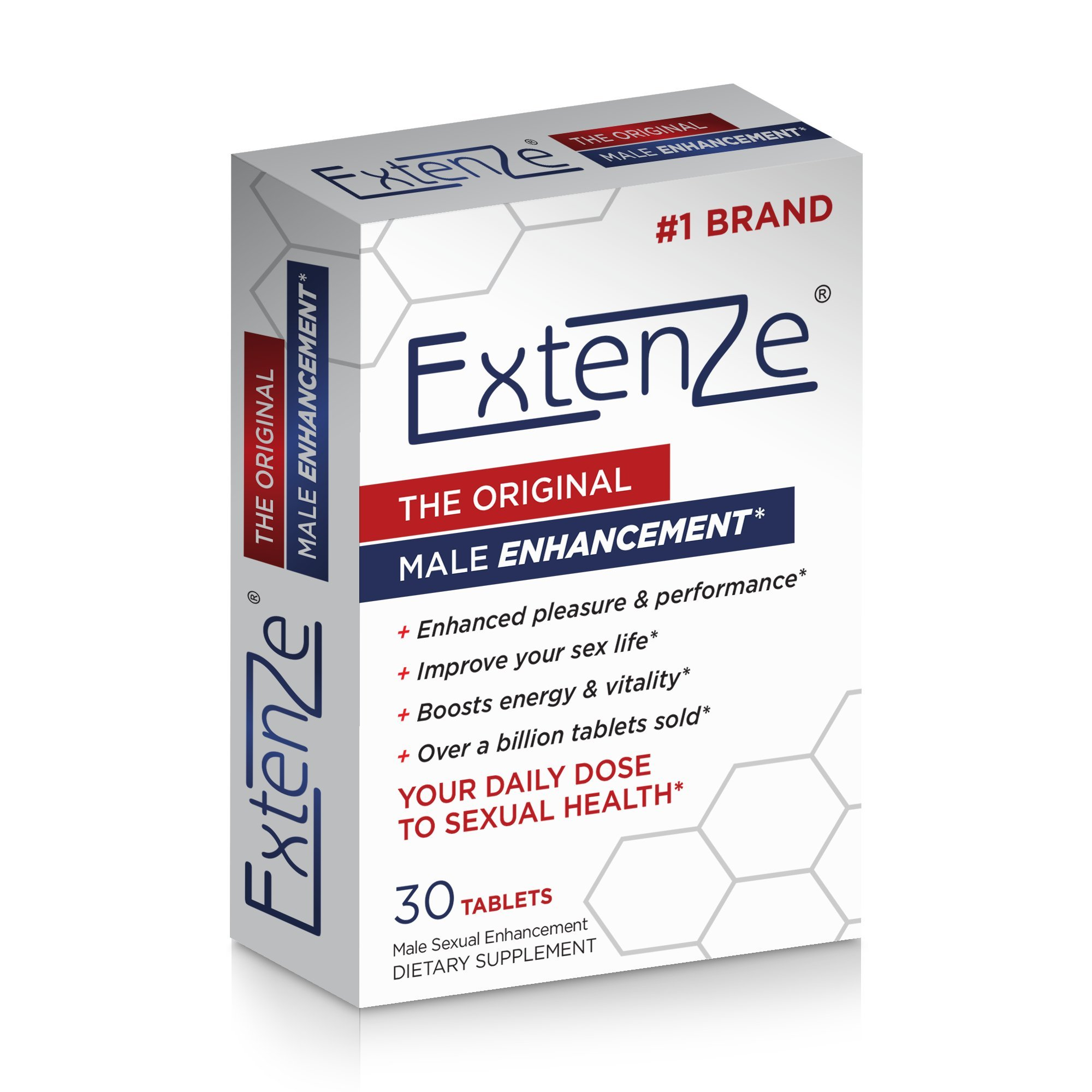 Life extension healthy sex for men