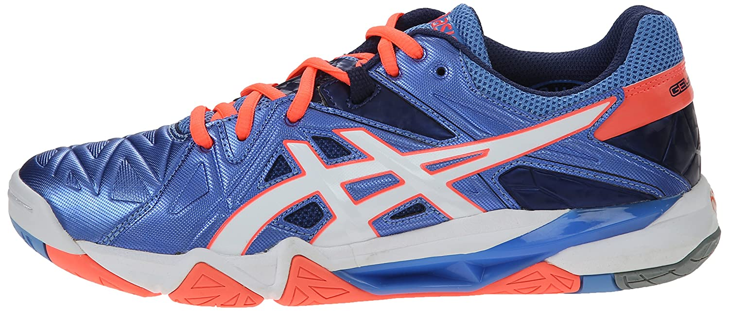 Zapatos De Voleibol Asics Amazon kZzO6