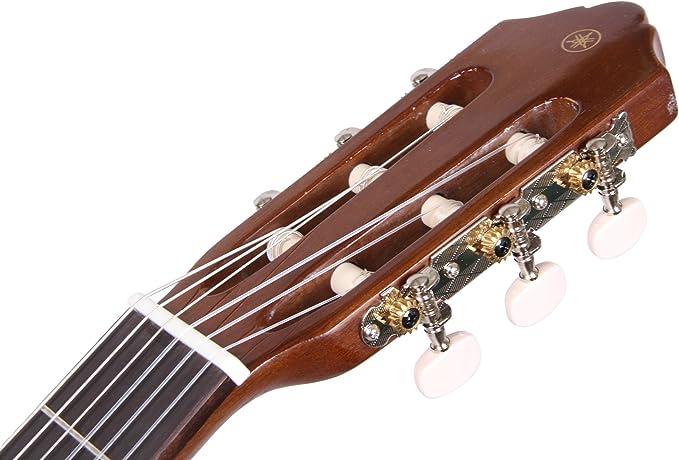 Yamaha CX40 II - Tapa de pícea: Amazon.es: Instrumentos musicales