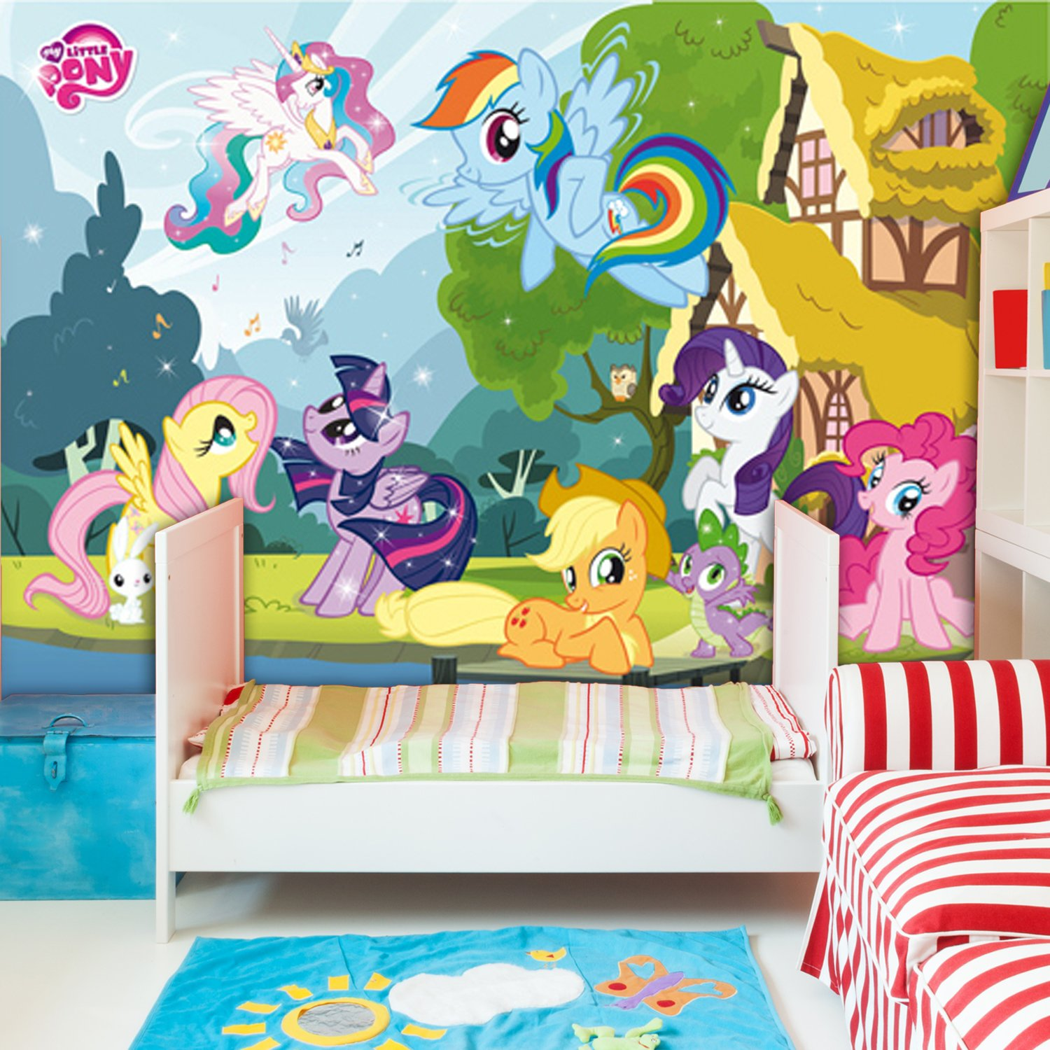 Walplus Wall Stickers  Part 54