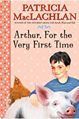 Arthur, For the Very First Time Kindle Edition