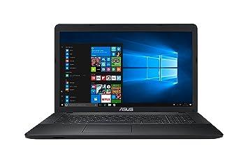 "Asus X751SA-TY101T - Ordenador portátil de 17.3"" (Intel Celeron N3060, 4"