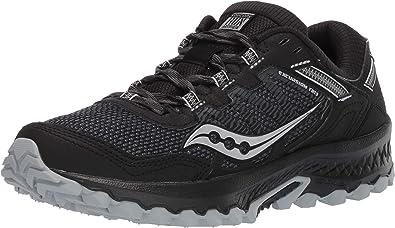 Saucony Excursion TR 13, Zapatillas de Trail Running para Hombre: Amazon.es: Zapatos y complementos