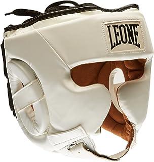 S 0 Leone 1947 Junior Kopfschutz Schwarz