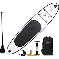 Blue Water Toys - Paddleboard Hinchable de pie y Kit DE 25,4 cm