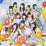 コングラCHUレーション!!!!(CD+Blu-ray Disc)(TYPE-A)