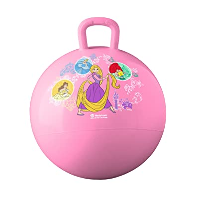 Hedstrom Disney Princess Hopper - (Styles and Colors may vary): Toys & Games