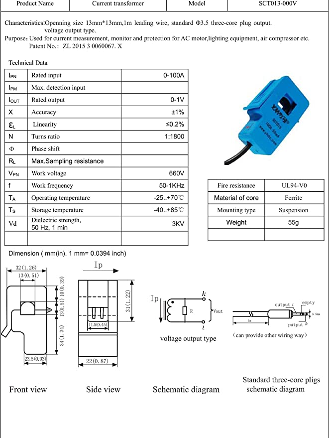 ZIYUN in Useful for Measuring Whole Building Electricity ...