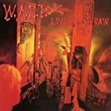 Live In The Raw [VINYL]