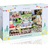 Gibsons Great British Bake Off Jigsaw Puzzle (1000-Piece)