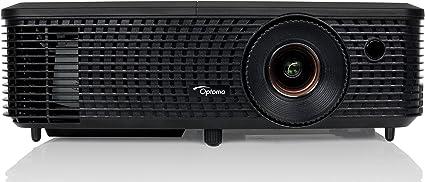 Optoma W330 - Proyector Compacto, Color Negro: Optoma: Amazon.es ...