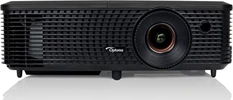 Optoma W330 - Proyector Compacto, Color Negro: Optoma: Amazon.es ...