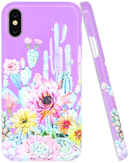 cactus iphone xs max case