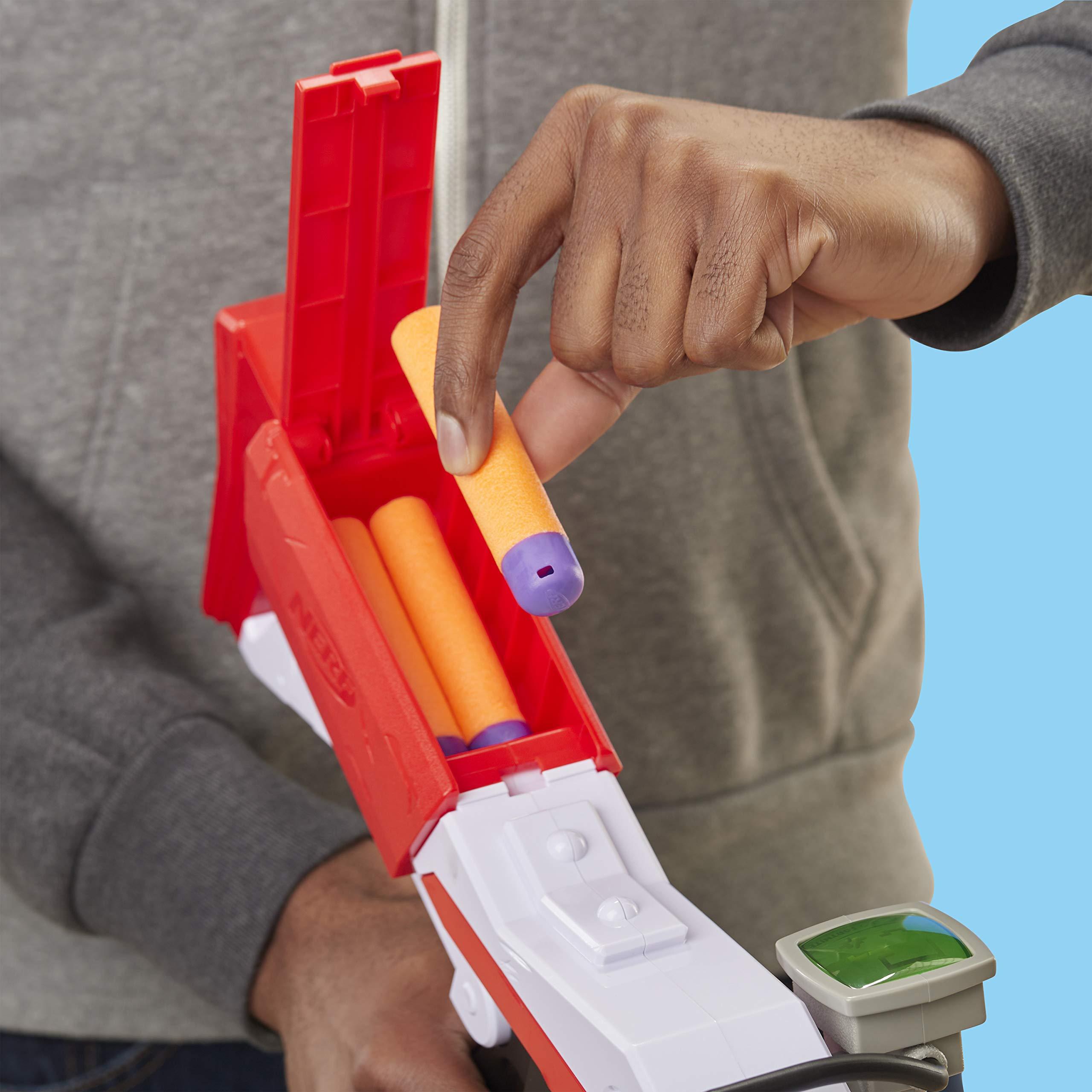Nerf Fortnite TS-1 Blaster by NERF (Image #11)