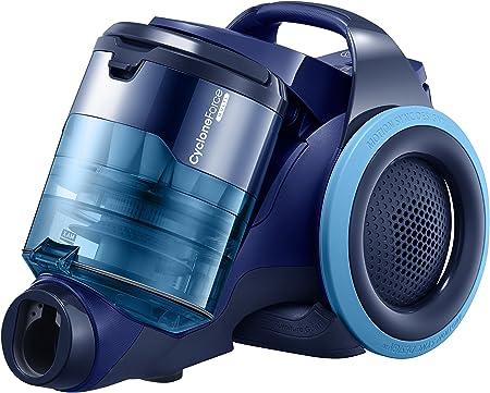 Samsung VC06H70E0HB 650 W - Aspiradora (650 W, Aspiradora cilíndrica, Secar, Sin bolsa, 0,9 L, Ciclónico): Amazon.es: Hogar