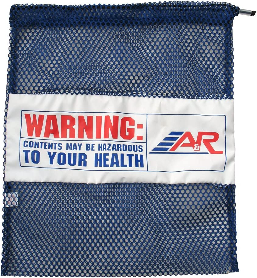 A&R Sports Laundry Bag : Sports & Outdoors