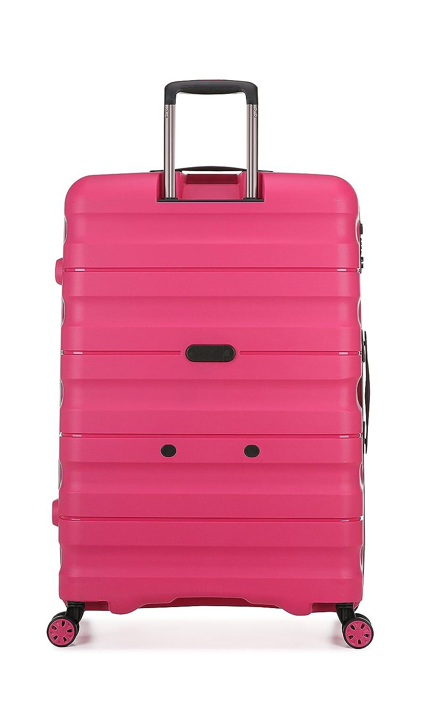 Liters Pink 80 Cm Antler Valise 4227102022 Rose 123 Juno 2 hstQdrC
