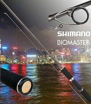 2.15m 10-35g Shimano Biomaster Spin M SBIO71M 2 teilig Spinnrute