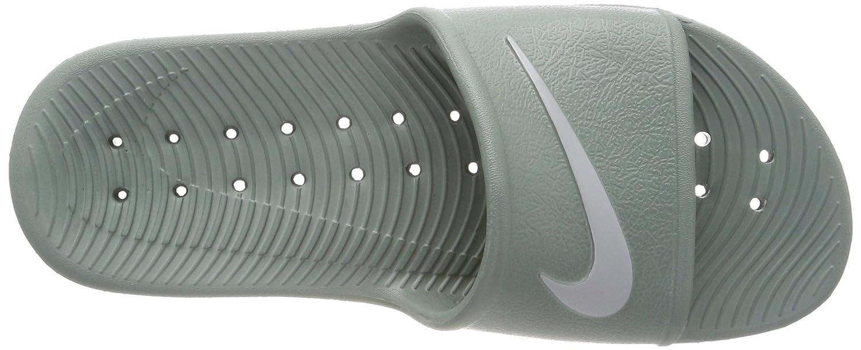 KAWA SHOWER - Badesandale - clay green/base grey Günstig Kaufen Fabrikverkauf Günstig Kaufen Kauf D3TkkBP4R