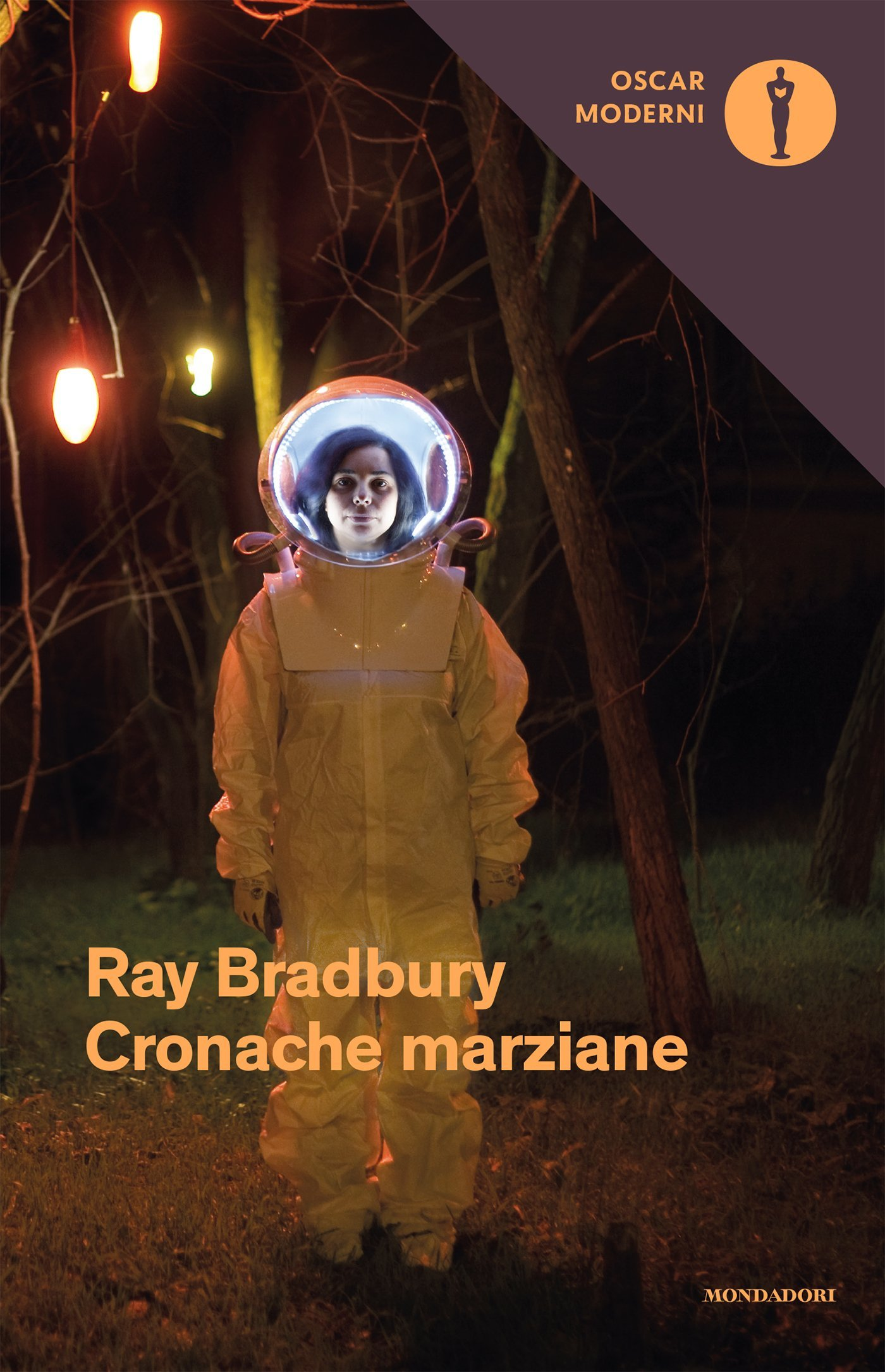 Cronache marziane Copertina flessibile – 24 mag 2016 Ray Bradbury G. Monicelli Mondadori 8804668164