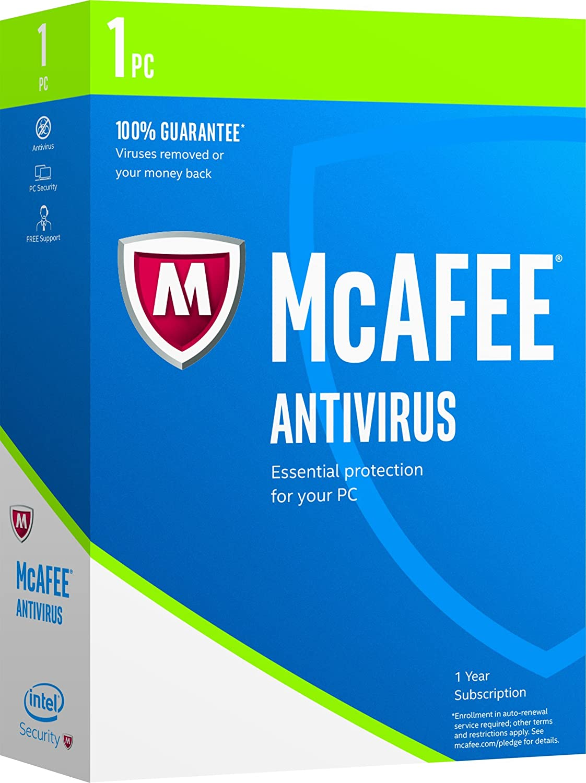 pc antivirus 2017 free