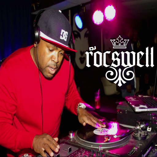 Rocswell (The Best Music Format)