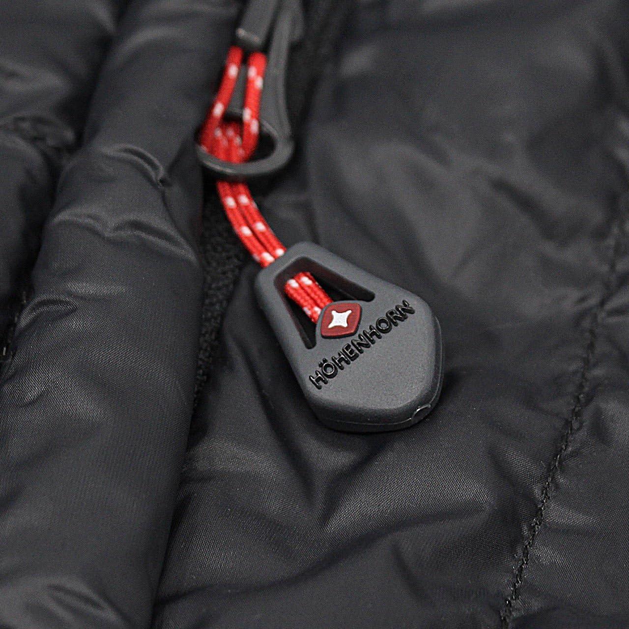 Höhenhorn Liskamm Damen Jacke Übergangsjacke Steppjacke