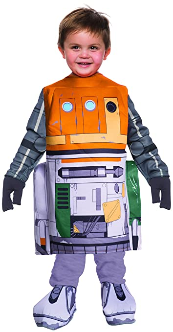 Rubie's Costume Star Wars Rebels Chopper Child Costume, Small