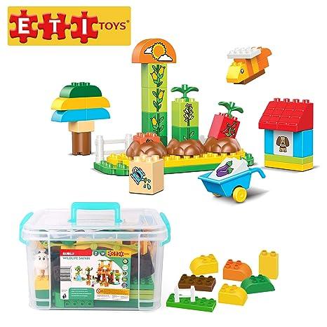 75ad9d7d51e1 ... Build Kitchen Garden