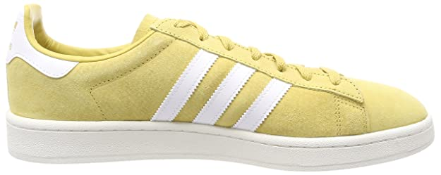 d0f554fb2c958 Amazon.com: adidas - Campus - CQ2082 - Color: Yellow - Size: 11.0: Shoes