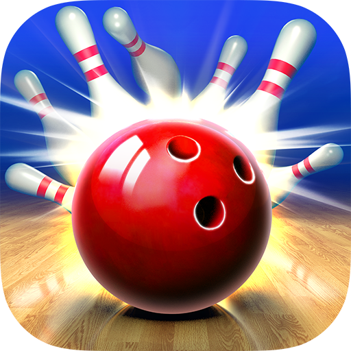 Bowling King (Best Games 4 Android)